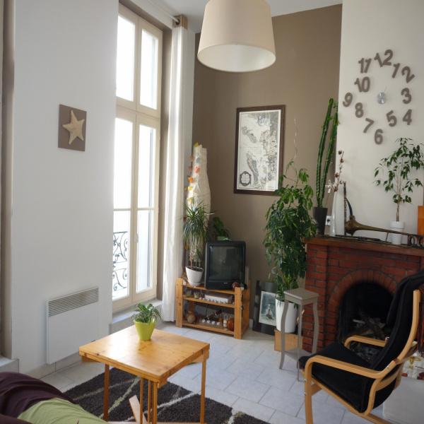Offres de location Appartement Rochefort 17300