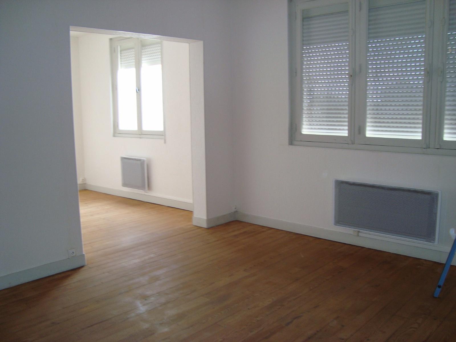 Offres de vente Appartement Rochefort 17300